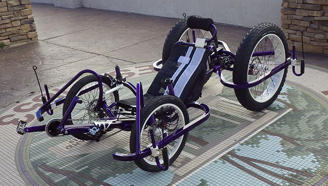 Utah Trikes - The Most Awesome Ultimate Quad