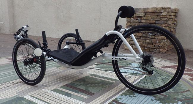 Bicicletas de Tres Ruedas, Triciclos para adultos