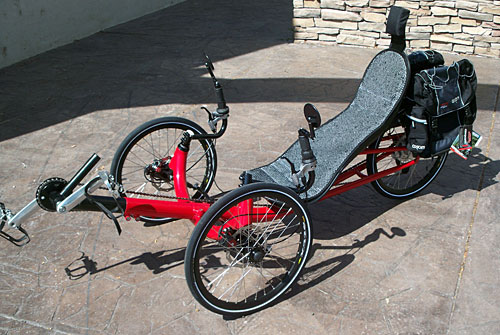 Utah Trikes Jarom S Custom Performer Journey