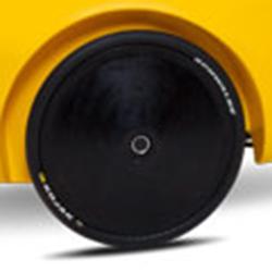 Utah Trikes Trisled Full Wheel Disc Covers For Rotovelo