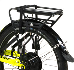 Utah Trikes Rack with Catrike Mounting Hardware