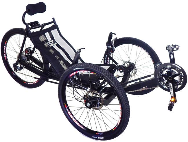 Utah Trikes Catalog Trikes Upgrades Accessories