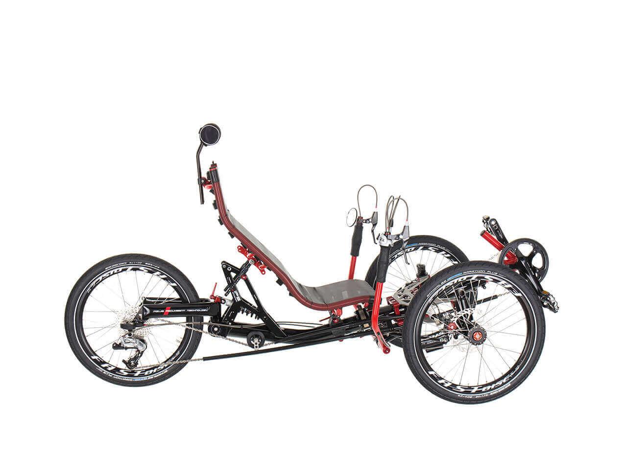 Utah Trikes Catalog - Azub - Trikes, Upgrades & Accessories