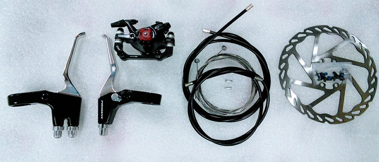 Utah Trikes Catalog - Trikes, Upgrades & Accessories